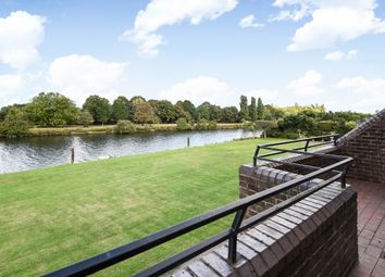 Thumbnail 4 bedroom town house to rent in Ditton Reach, Thames Ditton
