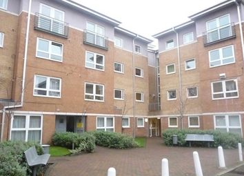 Thumbnail 2 bed flat to rent in The Sidings, Crown Station Close, Edge Hill