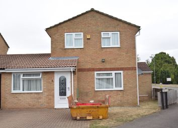 Thumbnail 4 bed detached house to rent in Abbots Way, High Wycombe