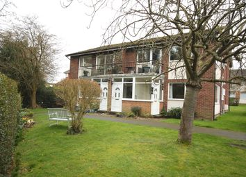 Thumbnail 2 bed flat to rent in St. Johns Road, St. Johns, Woking
