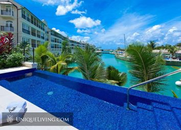 Thumbnail 3 bed apartment for sale in St Peter, Barbados, Caribbean