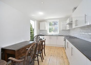 Thumbnail 3 bed property to rent in Old Ford Road, London