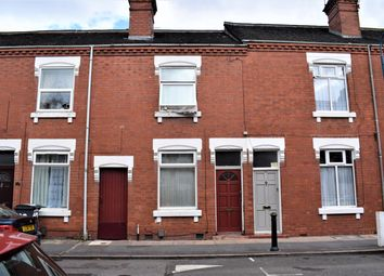 Thumbnail 2 bed terraced house for sale in Wellesley Street, Shelton, Stoke On Trent