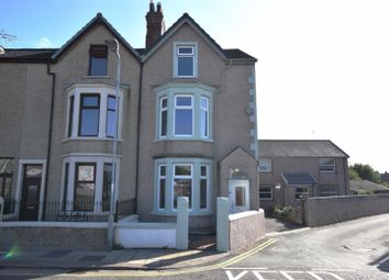 Thumbnail 4 bedroom end terrace house for sale in Lapstone Road, Millom