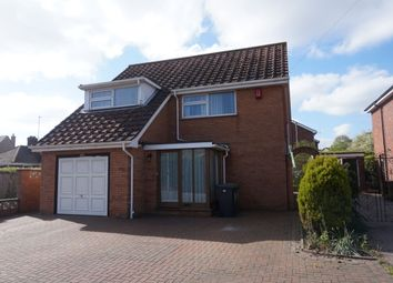 Thumbnail 3 bedroom detached house to rent in Burgh Road, Gorleston, Great Yarmouth