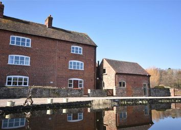 Thumbnail 3 bedroom barn conversion to rent in Priors Court, Ledbury, Herefordshire