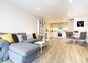 Thumbnail 1 bed flat for sale in Alder House, 5 Wallingford Way, Maidenhead