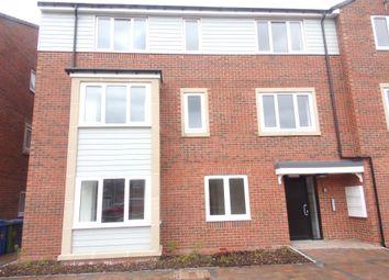 2 bed flat to rent in Fairway Drive, Blyth NE24
