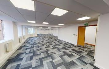 Office to let in Griffin House, Ludgate Hill, Birmingham, West Midlands B3