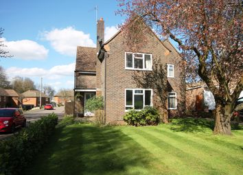 Thumbnail 3 bed detached house to rent in Grice Avenue, Biggin Hill, Westerham