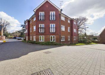 St. Aidan Close, Crawley RH11. 2 bed flat for sale