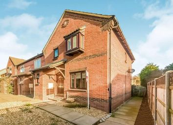 3 bed end terrace house for sale in Torre Abbey, Bedford, Bedfordshire MK41
