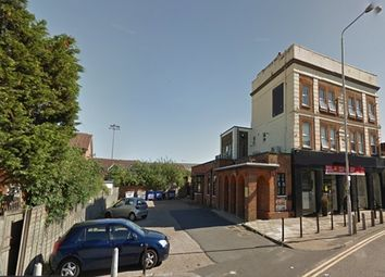 Thumbnail Restaurant/cafe for sale in Ley Street, Ilford, Essex