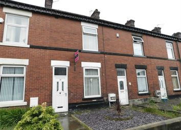 Thumbnail 3 bed terraced house to rent in Handley Street, Bury, Lancashire