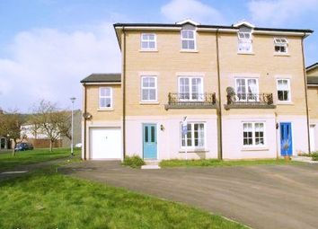 Thumbnail 5 bed terraced house for sale in Pear Tree Avenue, Long Ashton, Bristol