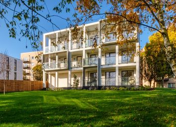 Thumbnail 3 bed flat for sale in The Dice Sales & Marketing Suite, The Dice, St. Andrews Park, Uxbridge