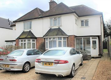 Thumbnail 3 bed semi-detached house for sale in Oakington Avenue, Harrow, Greater London