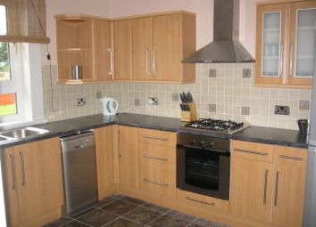 Thumbnail 1 bed flat for sale in Stenhouse Avenue West, Edinburgh, Edinburgh