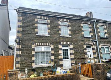 Thumbnail Semi-detached house for sale in Brynlloi Road, Glanamman, Ammanford