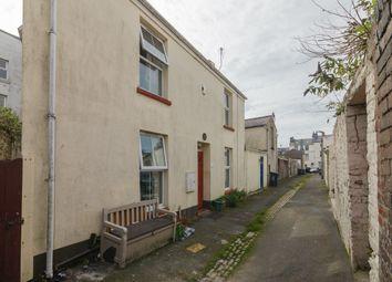 Thumbnail 2 bed end terrace house for sale in Clarke Street, Douglas, Isle Of Man