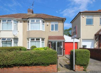 3 bed semi-detached house for sale in Clyde Grove, Filton Park, Bristol BS34