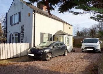 Thumbnail 2 bed cottage to rent in Stanley Lane, Wirral