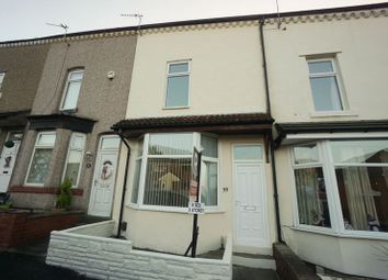 Thumbnail 4 bed terraced house to rent in Barlow Street, Horwich, Bolton