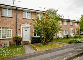 Thumbnail 3 bed terraced house for sale in Grantham Close, Freshbrook, Swindon