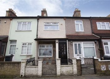 Sparsholt Road, Barking, Essex IG11. 2 bed terraced house for sale