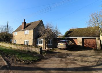 Thumbnail 4 bed property for sale in Gretton Road, Harringworth, Corby