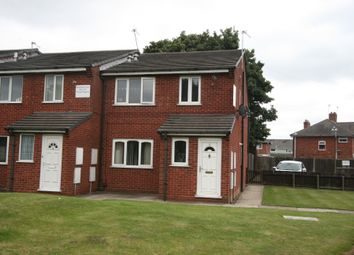 Thumbnail 2 bedroom flat for sale in 197 Green Lane, Leamore, Walsall