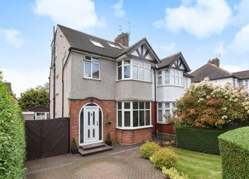 Thumbnail 4 bed property for sale in Oakmead Gardens, Edgware