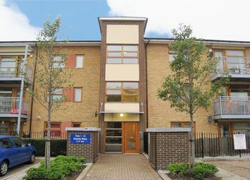 Thumbnail 2 bedroom flat to rent in St. Anns, Barking
