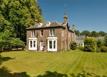6 bed detached house for sale in Coupar Angus, Coupar Angus, Blairgowrie, Perth And Kinross PH13