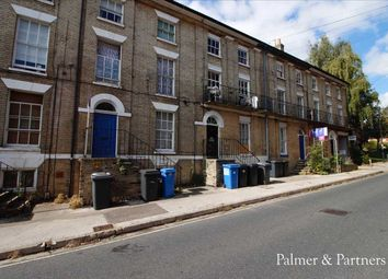 1 bed flat for sale in St. Georges Street, Ipswich IP1