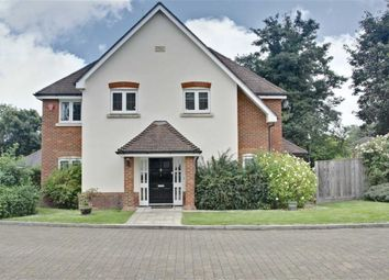 Thumbnail 4 bed detached house for sale in Kay Close, Tring