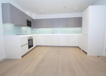 Thumbnail 2 bedroom flat for sale in Wilkinson Close, Bernet, Cricklewood