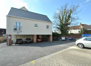 Thumbnail 2 bedroom flat for sale in Talbot Road, Knowle, Bristol