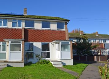 Thumbnail 3 bed end terrace house for sale in Elm Tree Close, Selsey