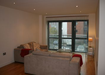 Thumbnail 2 bed flat to rent in Leeds Street, City Centre, Liverpool