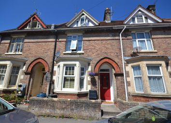 Thumbnail 3 bed terraced house for sale in Dukes Avenue, Dorchester