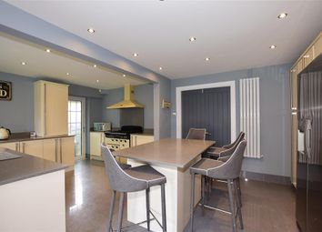 Thumbnail 3 bed detached house for sale in Samuel Road, Langdon Hills, Basildon, Essex
