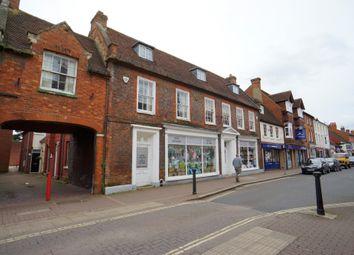 2 bed maisonette to rent in Stratford Arcade, High Street, Stony Stratford, Milton Keynes MK11