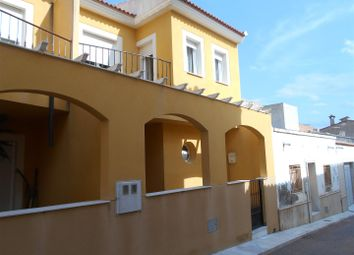 Thumbnail 4 bed town house for sale in Fines, Almería, Andalusia, Spain