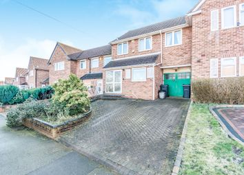 3 bed terraced house for sale in Green Meadow Road, Northfield, Birmingham B29