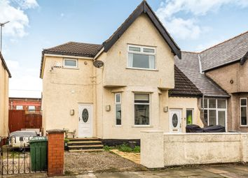 Thumbnail 3 bed semi-detached house for sale in Proctor Road, Hoylake, Wirral