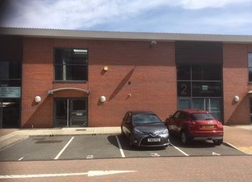 Thumbnail Light industrial to let in Unit 2 Hamilton Way, Oakham Business Park, Mansfield, Nottinghamshire
