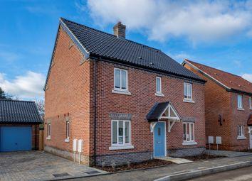 4 bed detached house for sale in Rudham Stile Lane, Fakenham NR21