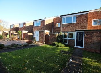Thumbnail 2 bed terraced house to rent in Austwick Close, Warwick