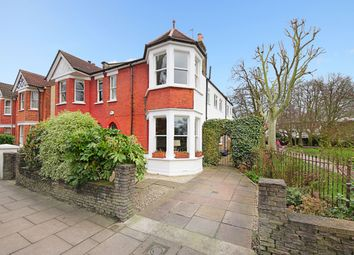 Thumbnail 4 bed semi-detached house for sale in Clovelly Road, London